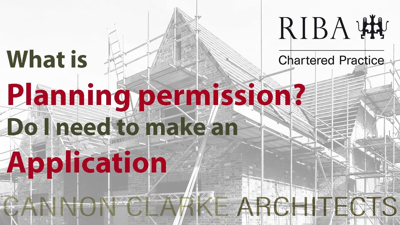 Planning permission norwich