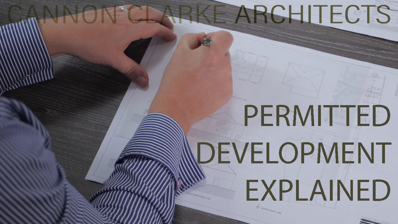 Permitted Development Norwich